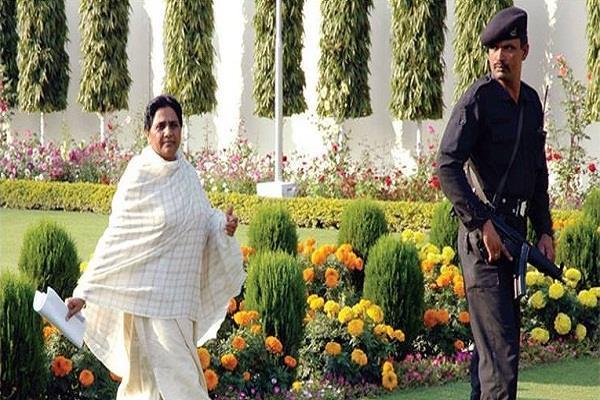 मायावती ने बनाई नई रणनीति, पूरा नहीं होगा मोदी के दोबारा PM बनने का सपना!