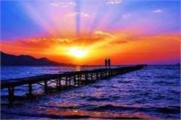 Beautiful! भारत की ये 5 जगहें Sunset के लिए बेहद मशहूर