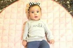 देखें, शाहिद-मीरा की बेटी Misha की कुछ क्यूट तस्वीरें