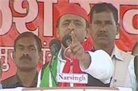 कोई काम ना करना ही PM मोदी का सबसे बड़ा कारनामा: अखिलेश