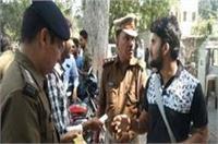 योगी राज में मनचलों पर 'एंटी रोमियो स्क्वायड' टीम का एक्शन धमाका