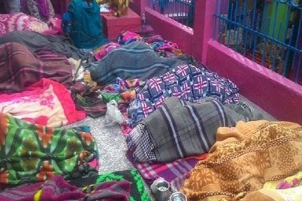 PICS: इस मंदिर में फर्श पर सोने से महिलाओं को होती है संतान की प्राप्ति