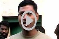 सेना के इस जवान ने जान पर खेलकर बचाई लोगों की जान