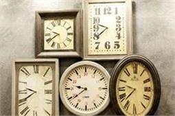 वास्तु के हिसाब से लगाएं घर में घड़ी