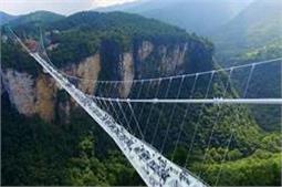 Dangerous Bridge! जान हथेली पर रखकर सफर करते हैं लोग