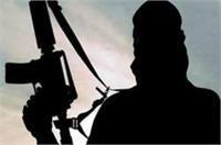 वाराणसी में ATS ने किया संदिग्ध आतंकी को गिरफ्तार