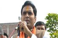 राजनाथ सिंह के बेटे पंकज सिंह नोएडा से जीते चुनाव