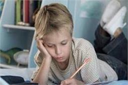 कहीं आपके बच्चे की पढ़ाई में कमजोर होने की वजह ये तो नहीं