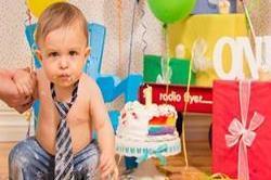 खास तरीके से मनाएं बच्चे का पहला Birthday