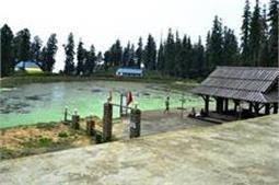 अरबों के खजाने से भरी पड़ी है यह झील