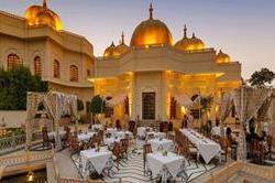 ये हैं उदयपुर के फेमस होटल्स