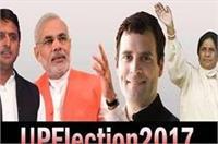 मोदी, राहुल, अखिलेश और  मायावती के लिए कल चुनावी रणक्षेत्र होगा वाराणसी