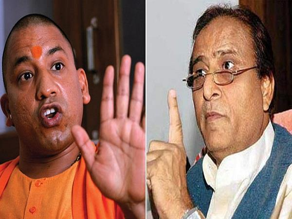 आजम ने CM पर बोला सीधा हमला, कहा-मुसलमानों को तंग कर रहे हैं योगी