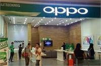OPPO कंपनी के ठिकानों पर व्यापार कर विभाग का छापा, महत्वपूर्ण दस्तावेज जब्त