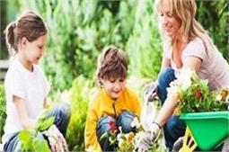 Weekend Masti: बच्चों को सिखाएं ये 5 एक्टीविटी
