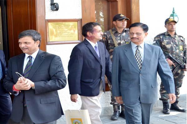 शिमला में जुटे 8 राज्यों के पुलिस विभाग, इन 6 मुद्दों पर किया मंथन