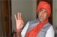 BJP विधायक संगीत सोम बोले- अयोध्या में बनकर रहेगा राम मंदिर