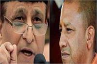 आज़म खान का विवादित बयानः शैतान से की सीएम याेगी की तुलना