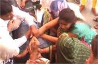 इटावाः शहीद के भाई को मारकर सेप्टिक टैंक में डाला