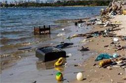 गंदी नदियां, जहां फैला है कचरा ही कचरा!