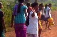 वार्डन के शर्मनाक कांड के बाद, छात्राएं छोड़ रही स्कूल