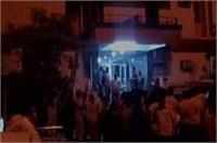 योगीराज में बेखौफ बदमाश, पुलिस कांस्टेबल को सरेआम उतारा मौत के घाट