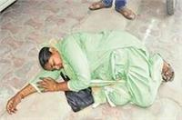 प्रतापगढ़: सफाई न करने की शिकायत पर सफाईकर्मी ने महिला सभासद को पीटा