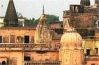 अयोध्या: राम नवमी के मेले में भगदड़, 1 महिला की मौत