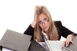 Office Stress को इस तरह मिनटों में करें दूर