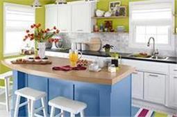 Kitchen Design:  छोटी किचन को इस तरह दिखाएं बड़ा