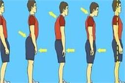 उठने-बैठना का सही तरीका, गलत Posture से होंगे जल्द बूढ़े