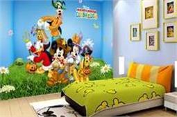 बच्चे के कमरे को दें कलरफुल लुक, रहेंगे हमेशा खुश