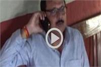 एक्शन में योगी सरकार: पूर्व मंत्री हरिशंकर तिवारी के घर पर पुलिस का छापा