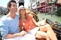 दुनिया की सबसे रोमांटिक जगहें, जहां अपने पार्टनर के साथ बिताएं खास पल