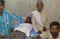 वाराणसीः ब्लड कैंसर से लड़ रहा सेना का जवान, PM से लगाई जिंदगी बचाने की गुहार