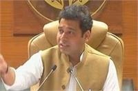 SP-BSP के हमलों पर योगी सरकार का पलटवार, कहा- बुआ,भतीजा विचलित न हों