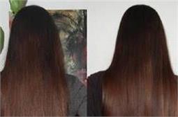 बाल बढ़ेंगे दोगुणा तेजी से, घर पर ही बनाएं होममेड तेल