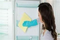 फ्रिज की साफ-सफाई करते वक्त जानें कुछ जरूरी बातें