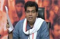 बिजली चोरी रोकने के लिए 'गुजरात मॉडल' अपनाएगा यूपी: श्रीकांत शर्मा