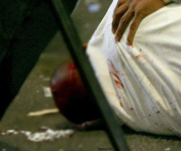 महिला कांस्टेबल ने सहकर्मी को बेरहमी से उतारा मौत के घाट