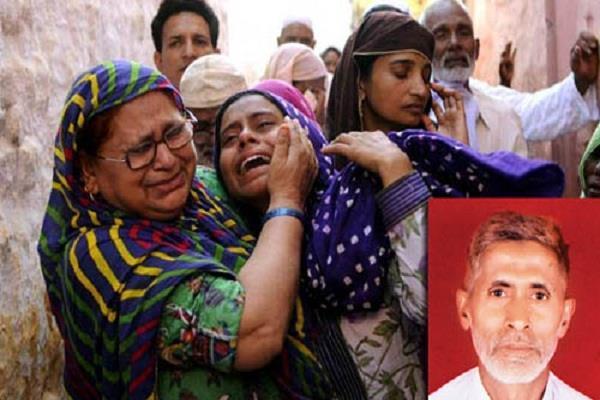दादरी कांड: अखलाख की हत्या मामले में नामजद दो आरोपी को मिली जमानत