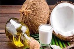 ग्लोइंग स्किन ही नहीं नारियल तेल से मिलते हैं और भी कई फायदे