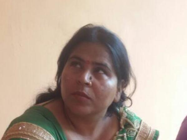 दर्दनाकः पहले ऑफिस में किया बेटी का मर्डर, फिर मां को चलती कार में मारी गोली