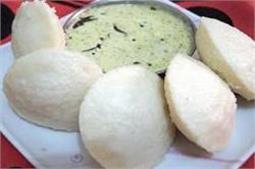 नवरात्रि स्पैशल व्रत की इडली