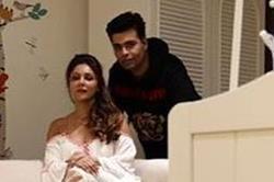 शाहरुख की बीवी ने करन के बच्चों के लिए डिजाइन किया रूम, देखें Photos