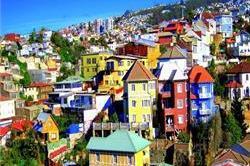 दुनिया के सबसे रंगीन शहर, भारत भी है शामिल
