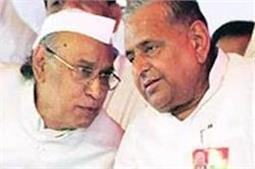 पूर्व केन्द्रीय मंत्री काजी रशीद मसूद बसपा में शामिल, मायावती के सम्मान से हुए गदगद