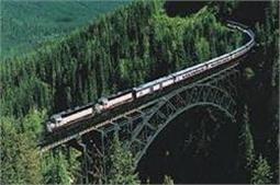 खतरनाक रेलमार्ग, जहां सफर करना नहीं हैं खतरे से खाली!