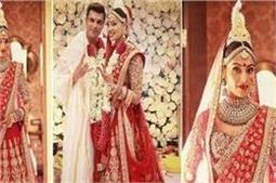 शादी के दिन इस अंदाज में नजर आईं थी, ये Bollywood Actress