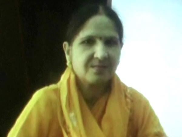 BJP की महिला नेता को पति ने जहर देकर मार डाला!
